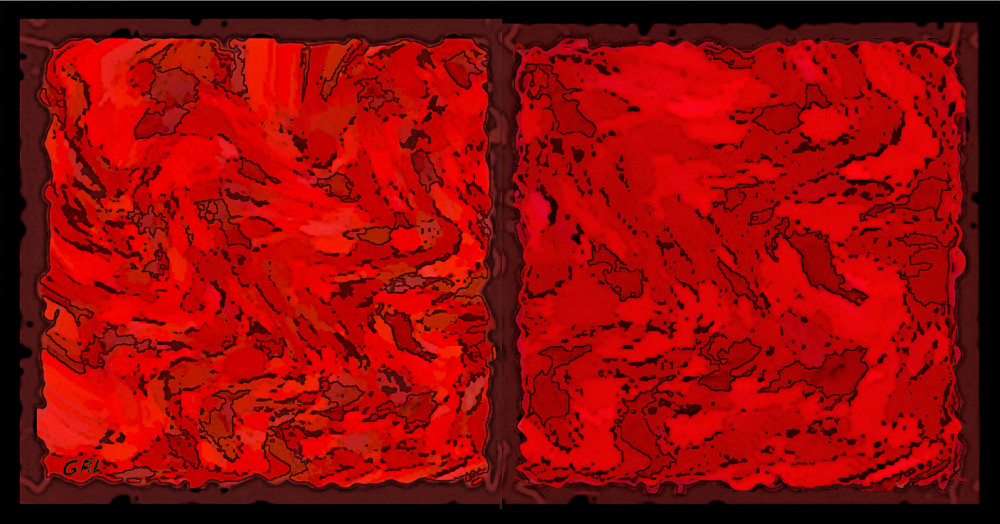 ... click the image to                                             see it larger... COLOR OF                                             RED VI CONTEMPORARY DIGITAL                                             ABSTRACT ART