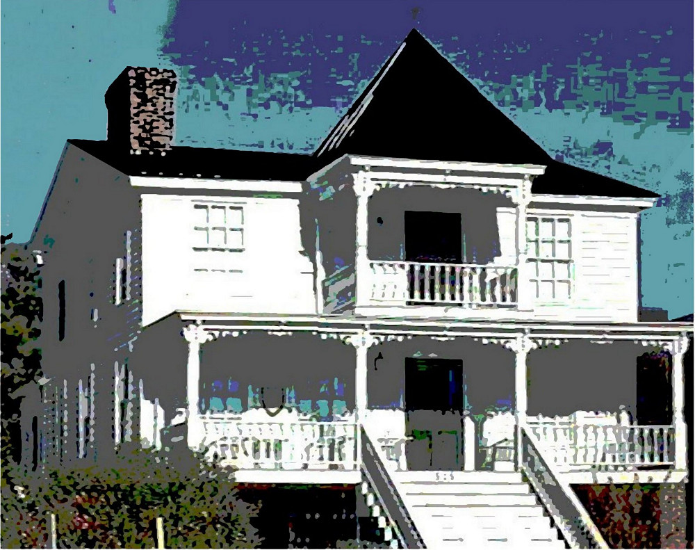 Beaufort North Carolina White House. The original view was from some video footage which I took during a visit to see my daughter. $18 to $24, medium-size prints. Beaufort North Carolina, a house on the historic street front. I used to come here during times when I visited my daughter on Emerald Isle... Free downloads, wallpaper, ‬‎GrlFineArt. Fine art work. For fine art decor, ‪‎fineart beach, shore...